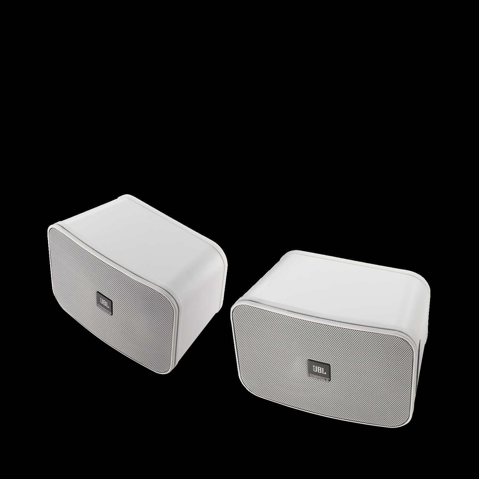 """JBL Control X - White - 5.25"""" (133mm) Indoor / Outdoor Speakers - Detailshot 15"""
