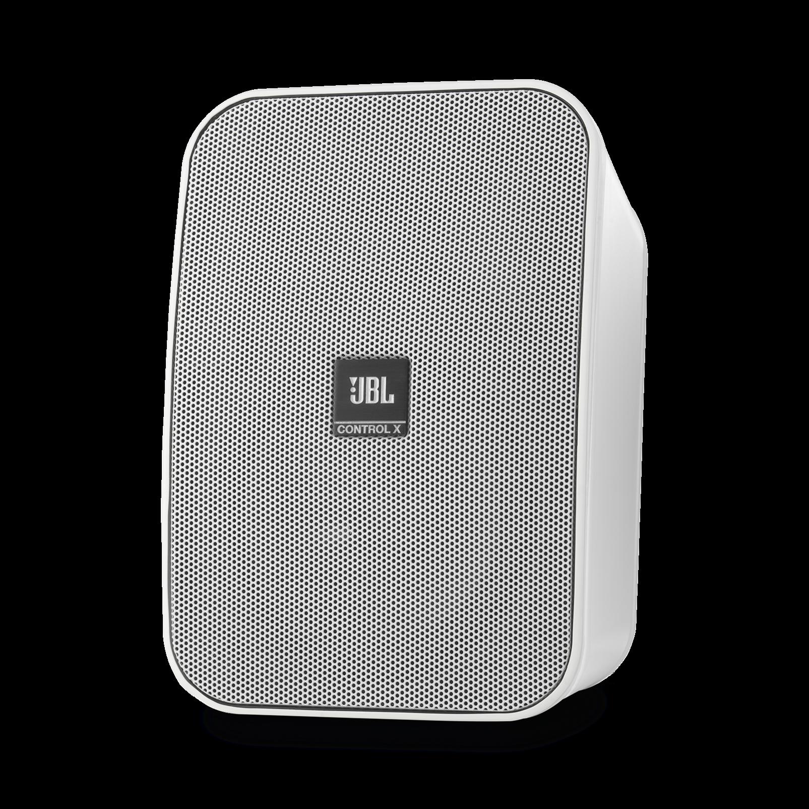 """JBL Control X - White - 5.25"""" (133mm) Indoor / Outdoor Speakers - Detailshot 5"""