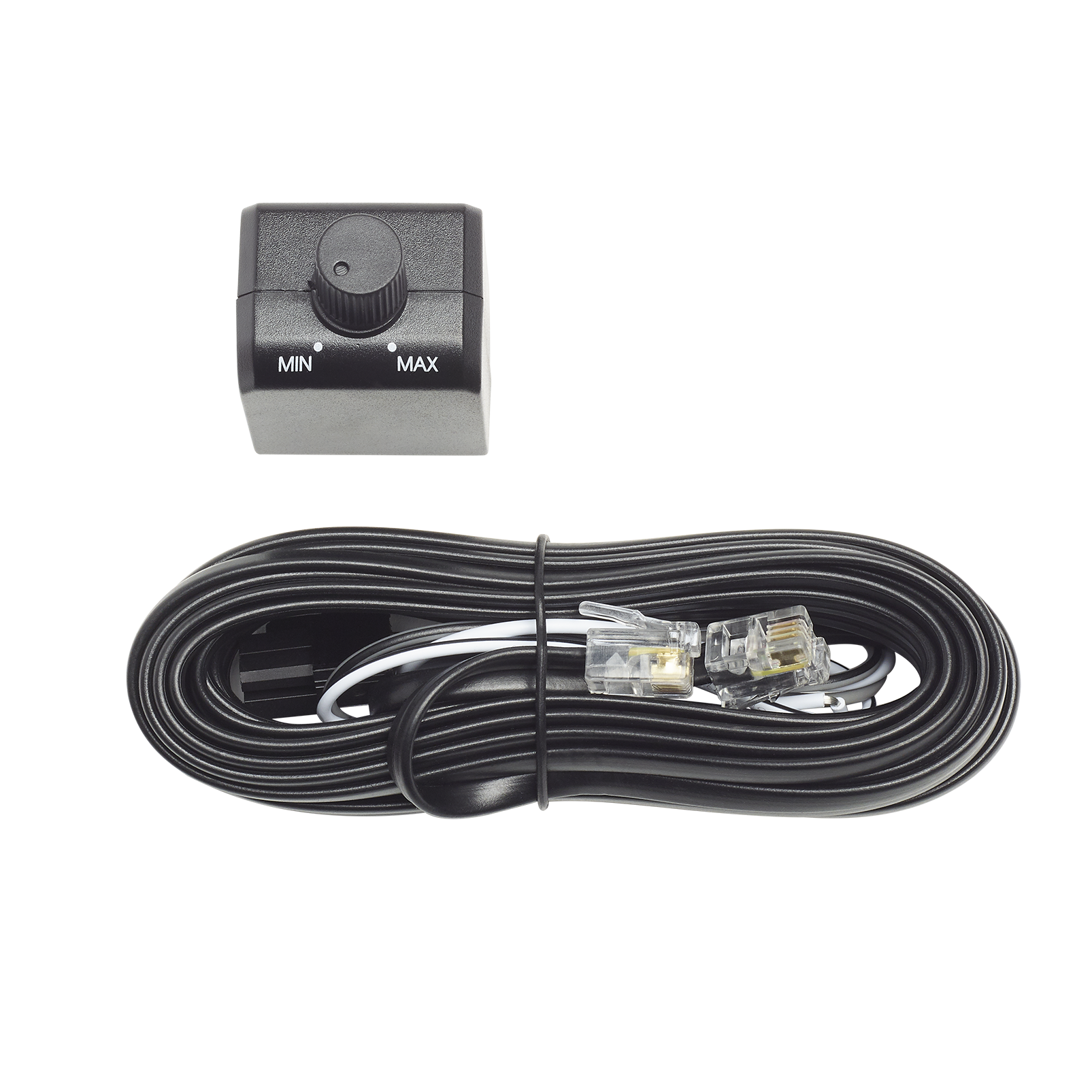 """JBL BassPro 12 - Black - 12"""" (300mm) Car Audio Powered Subwoofer System with Slipstream Port Technology - Detailshot 1"""