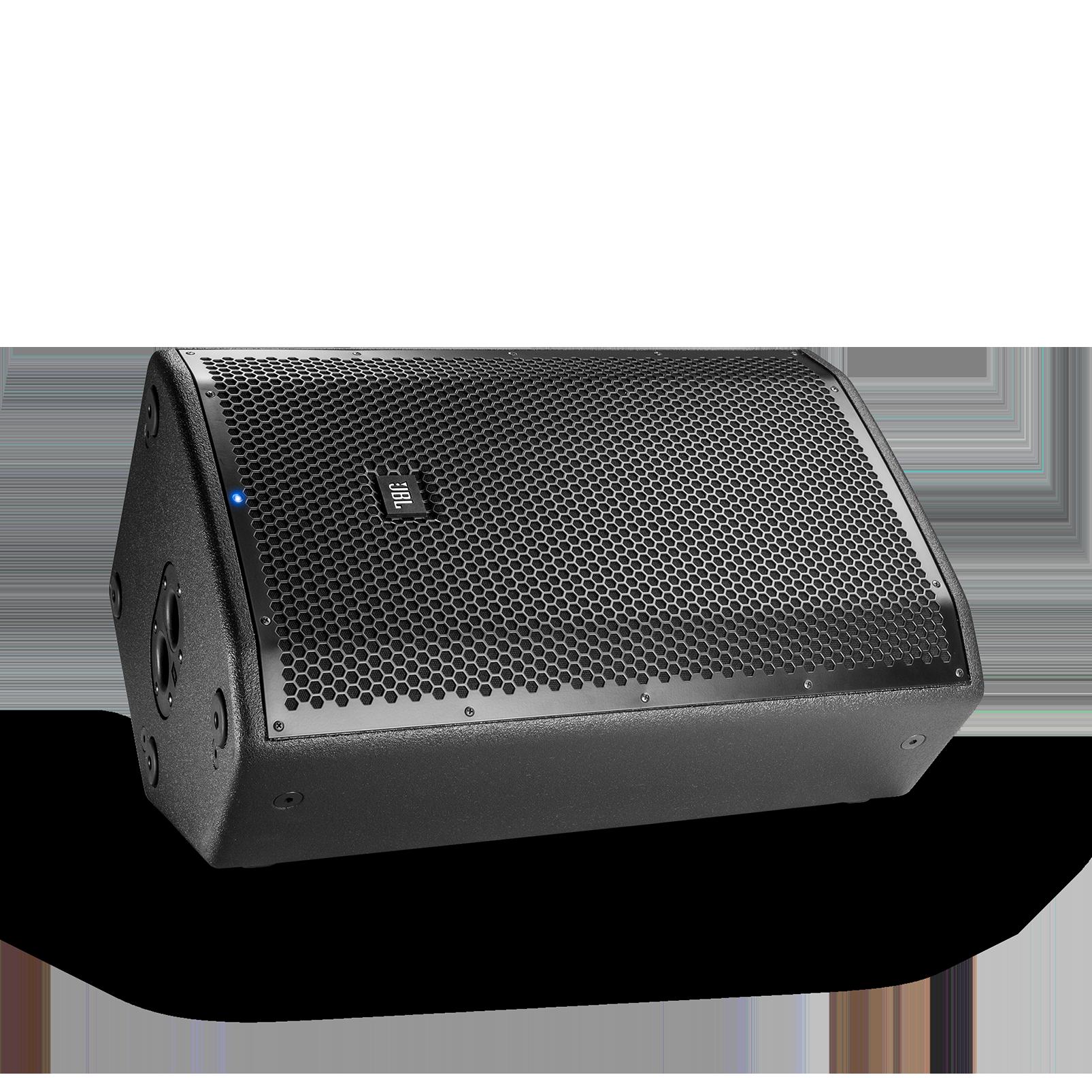 "JBL PRX812 - Black - 12"" Two-Way Full-Range Main System/Floor Monitor with Wi-Fi - Detailshot 3"