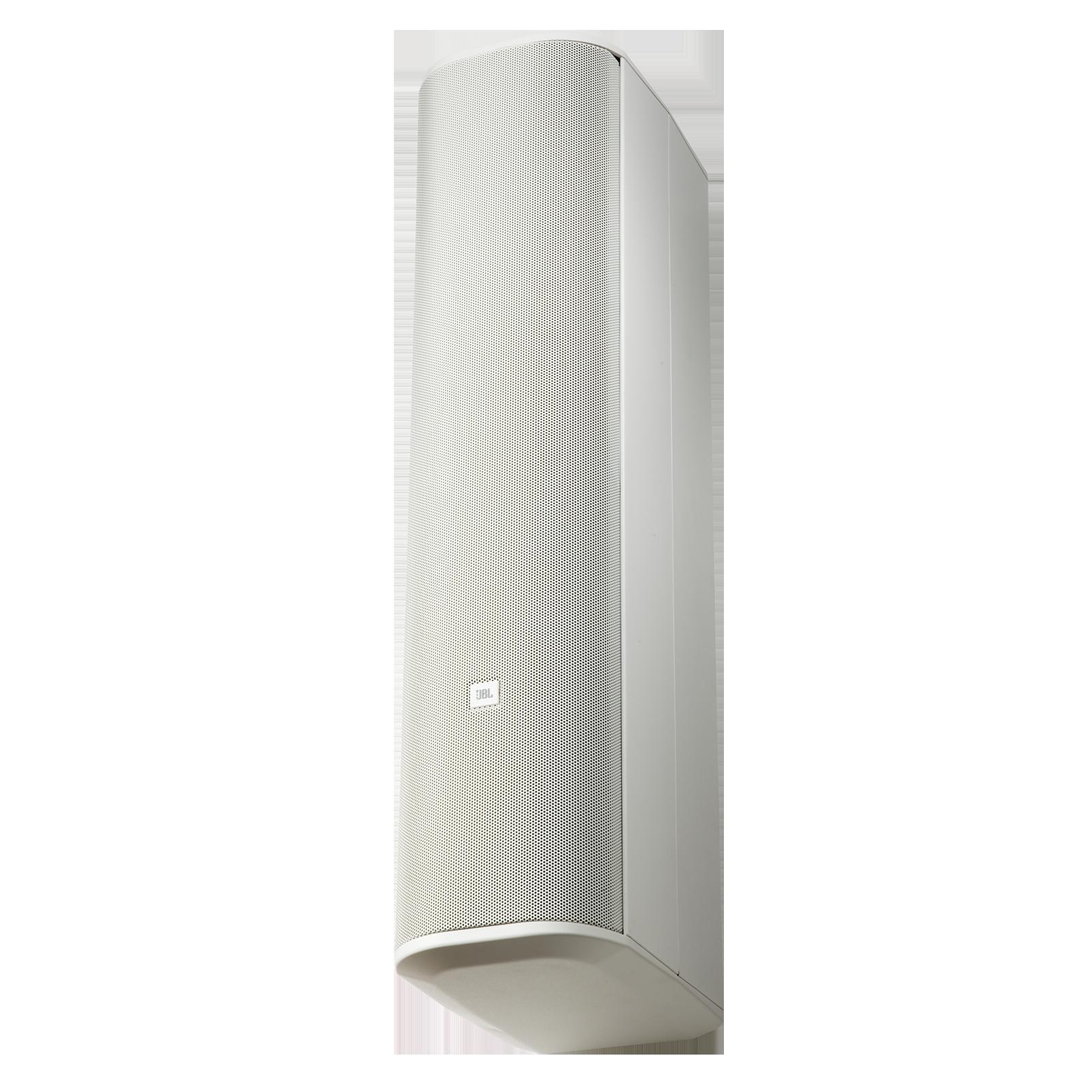 JBL CBT 70JE-1 - Black - Extension for CBT 70J-1 Line Array Column Speaker - Hero