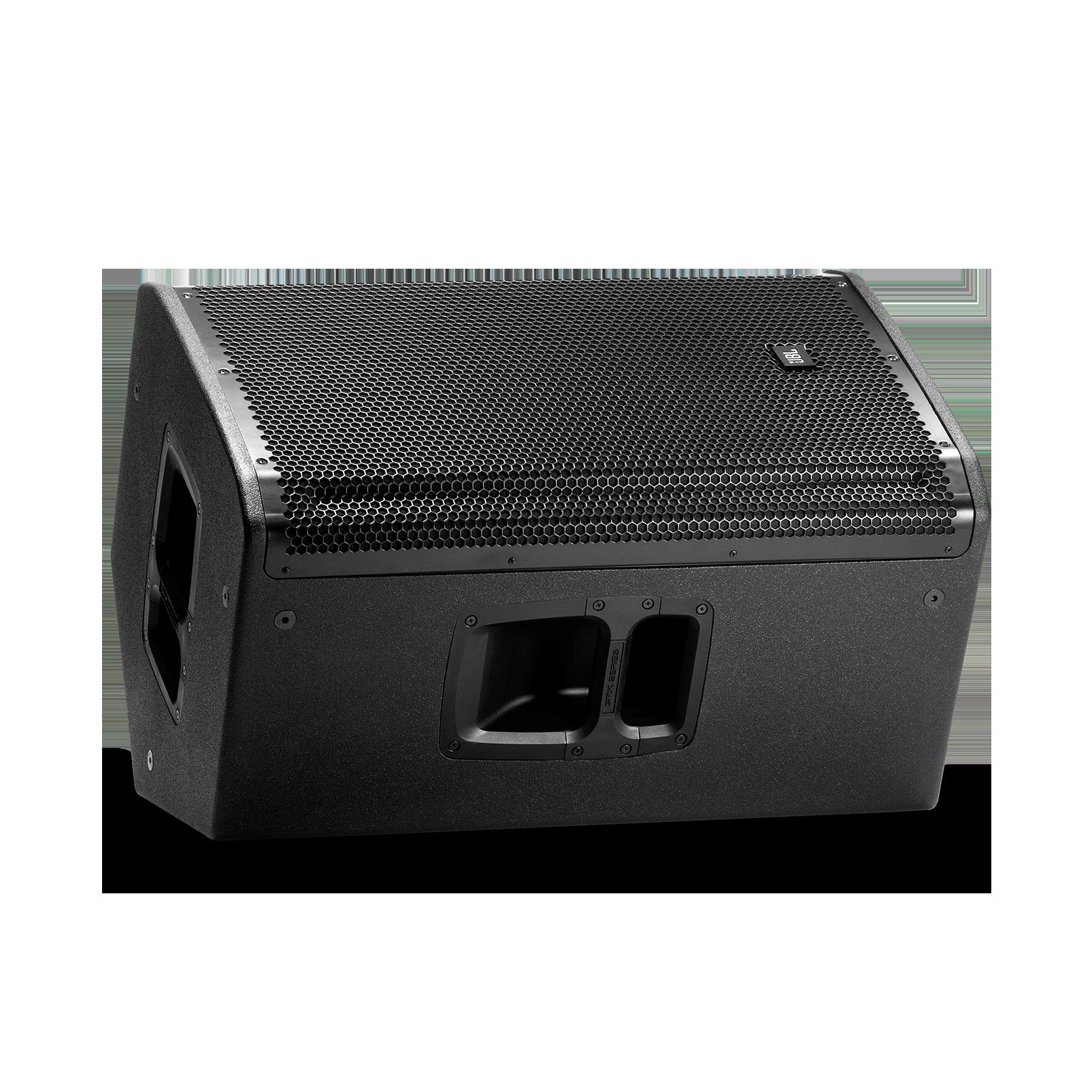 "JBL SRX815 - Black - 15"" Two-Way Bass Reflex Passive System - Detailshot 2"