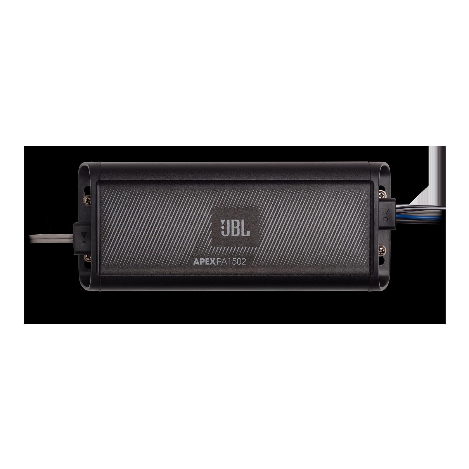 JBL Apex PA1502