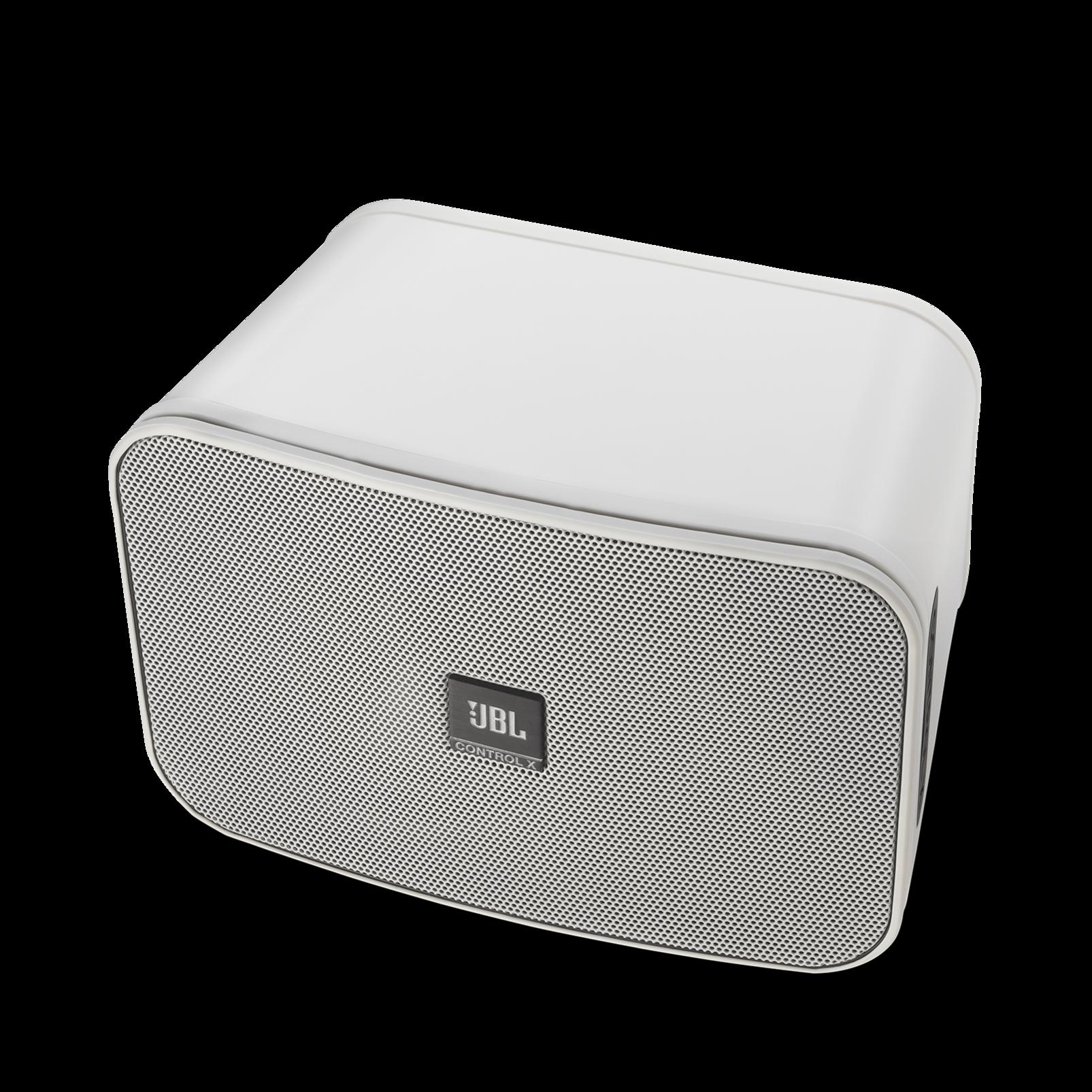 Jbl Outdoor Speakers >> Jbl Control X