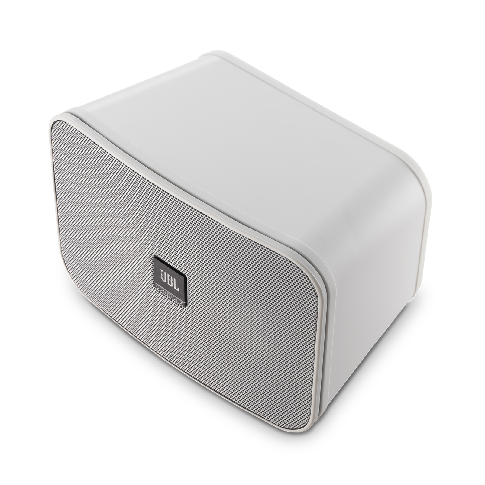 """JBL Control X - White - 5.25"""" (133mm) Indoor / Outdoor Speakers - Left"""