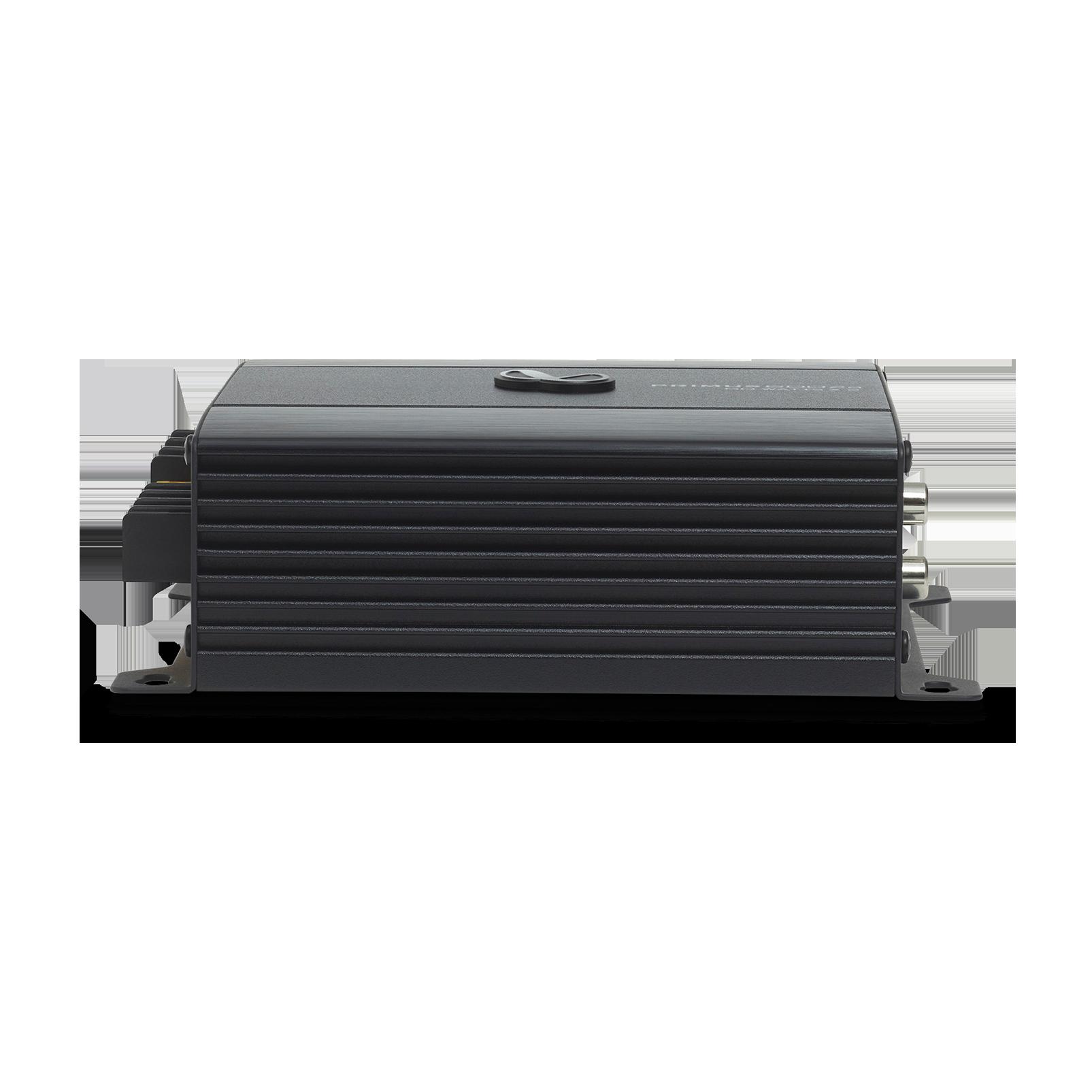 Primus 6002a - Black - Detailshot 2