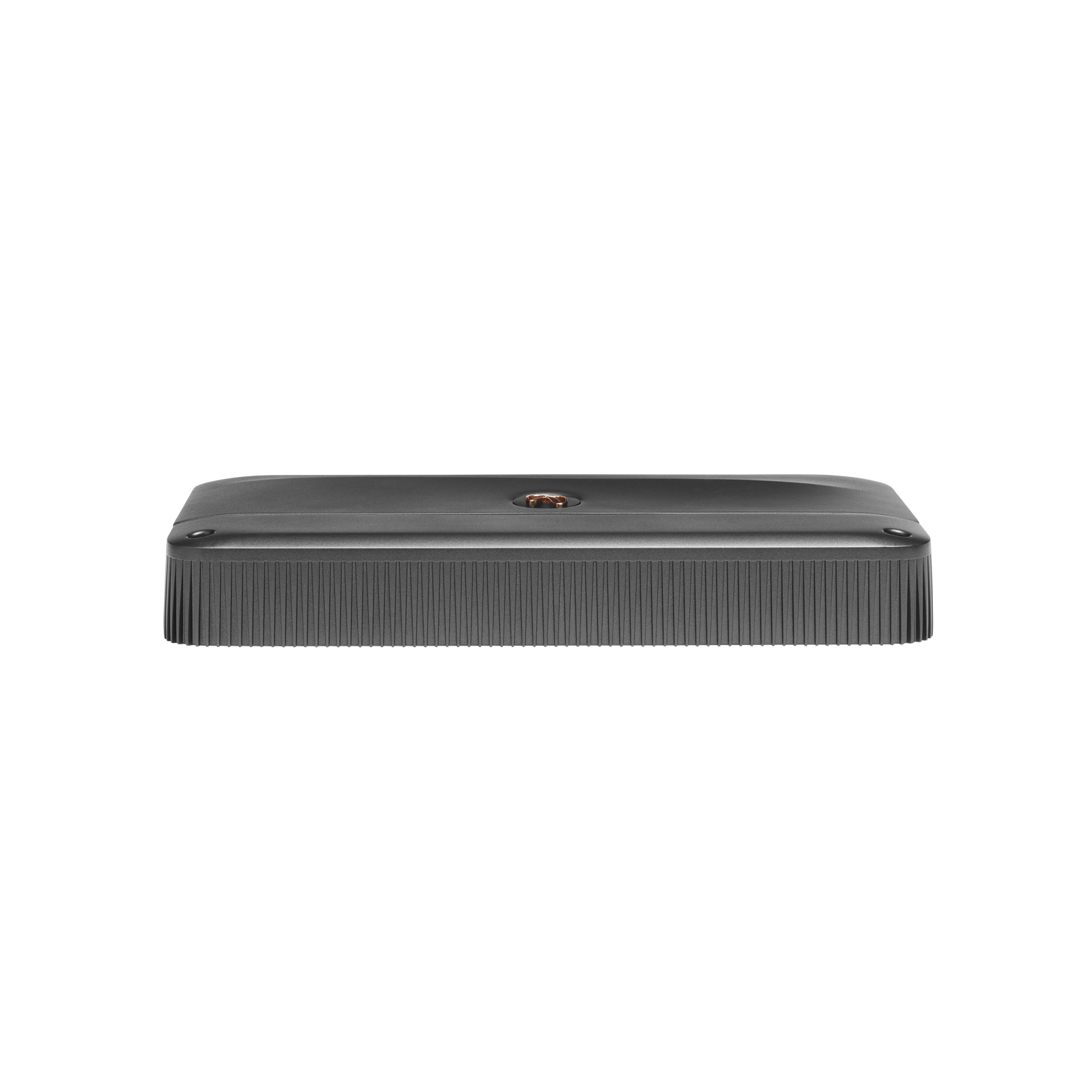Reference 7005A - Black - High performance 5 channel car amplifier - Back