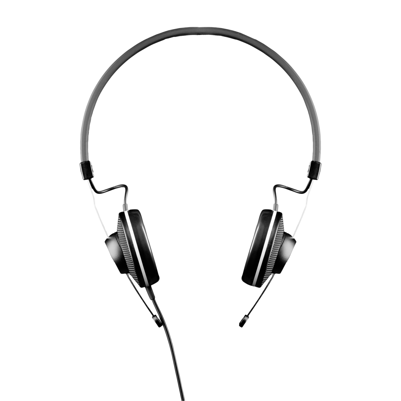 K15 (B-Stock) - Black - High-performance conference headphones - Front