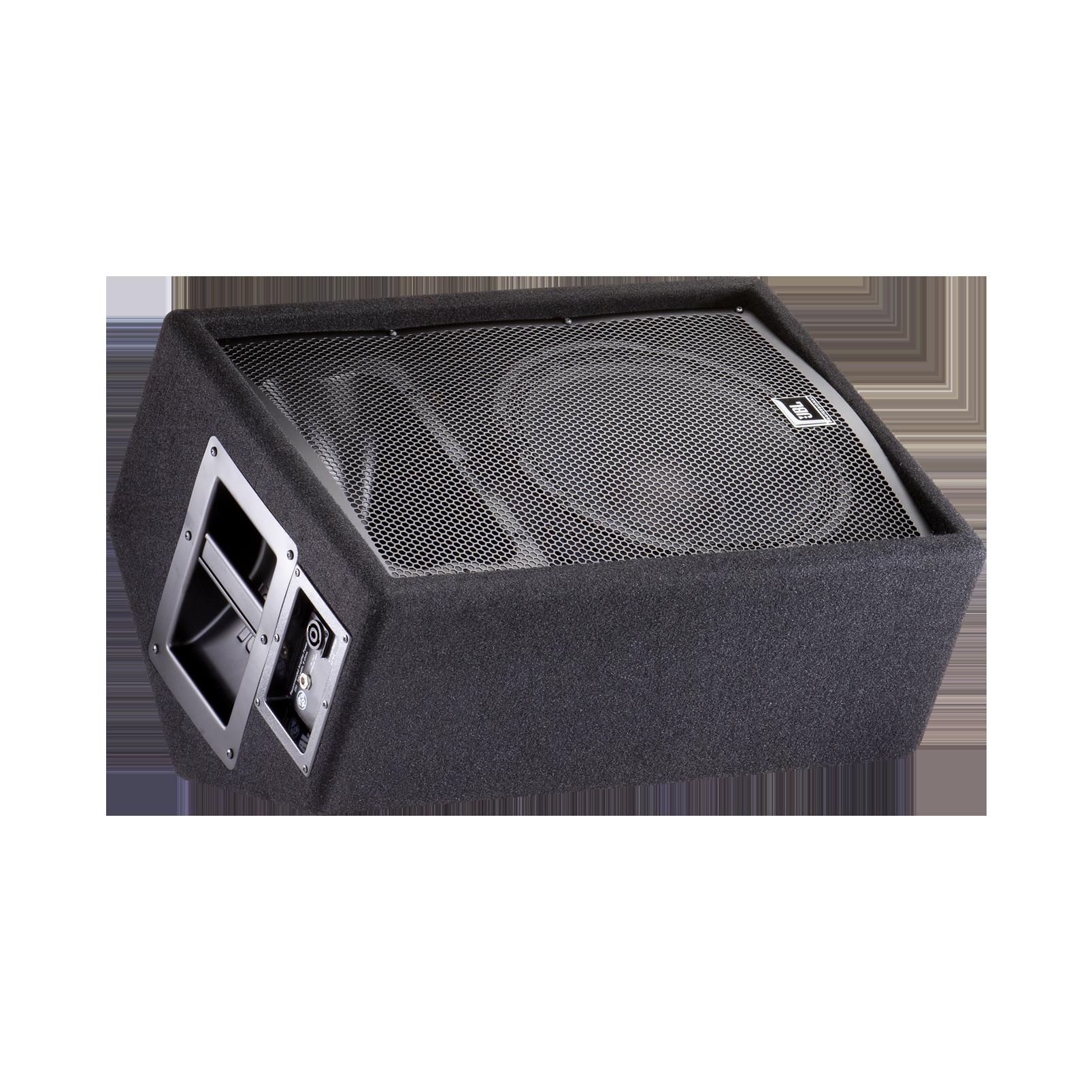 """JBL JRX212 - Black - 12"""" Two-Way Stage Monitor Loudspeaker System - Detailshot 1"""