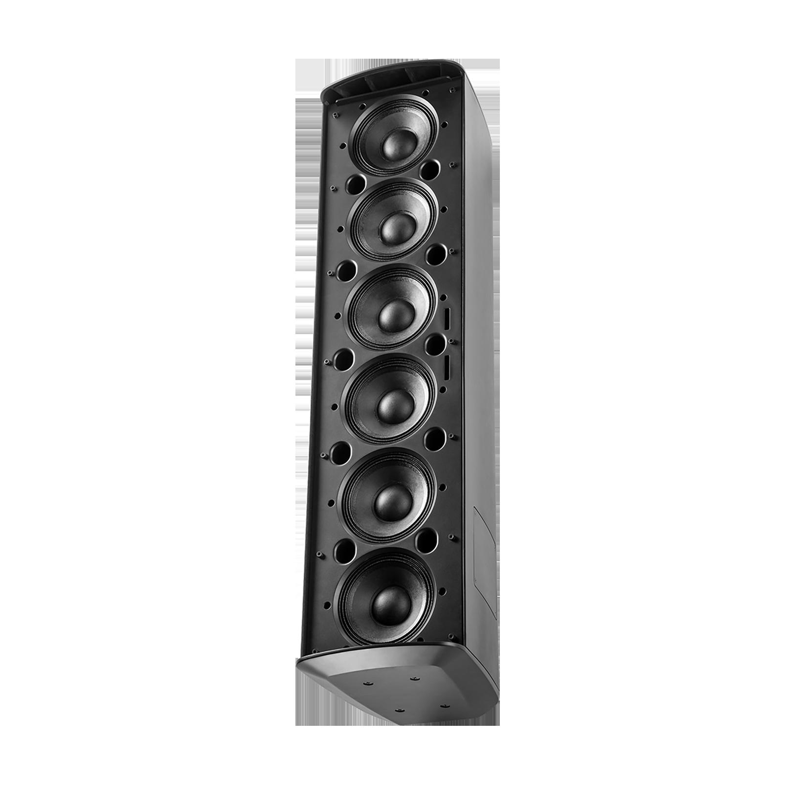 JBL CBT 1000E (B-Stock) - Black - Extension for CBT 1000 Line Array Column Speaker - Detailshot 1