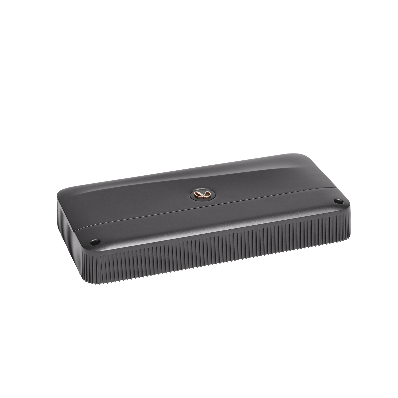 Reference 7005A - Black - High performance 5 channel car amplifier - Hero