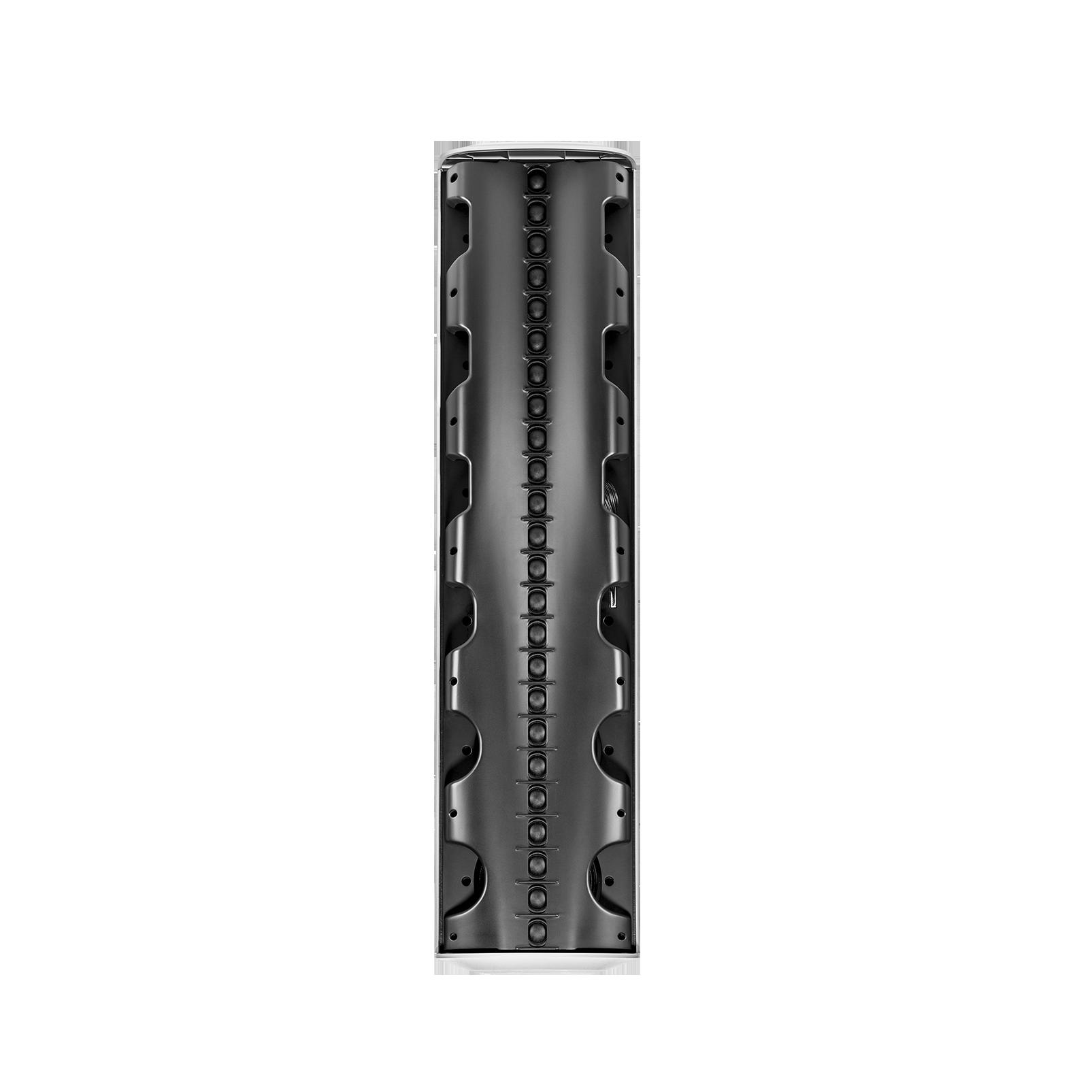 JBL CBT 1000 (B-Stock) - White - Constant Beamwidth Technology ™ Adjustable Coverage Line Array Column - Detailshot 1