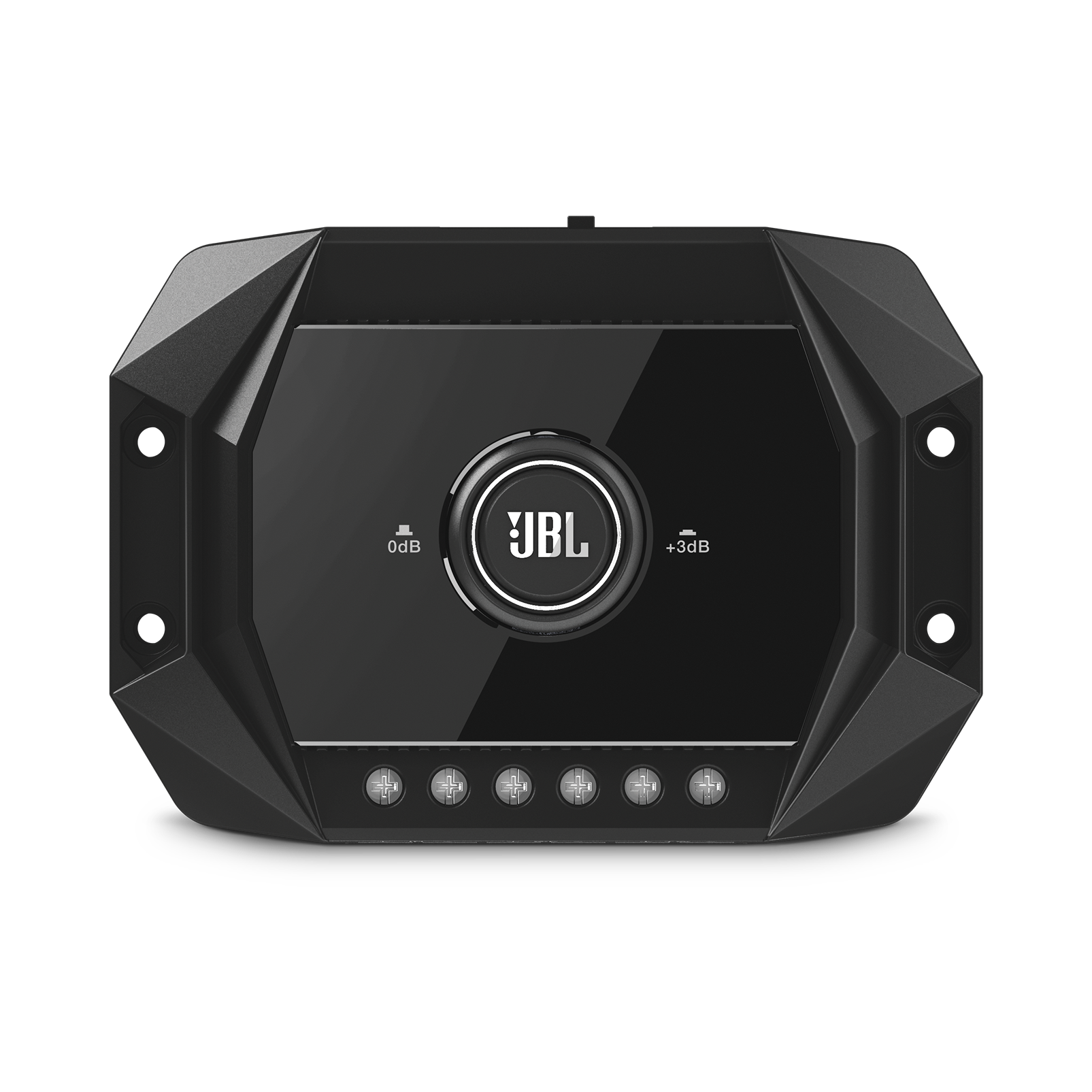 "JBL Stadium GTO 600C - Black - Stadium GTO600C 6-1/2"" (160mm) two-way component system w/ gap switchable crossover - Detailshot 3"