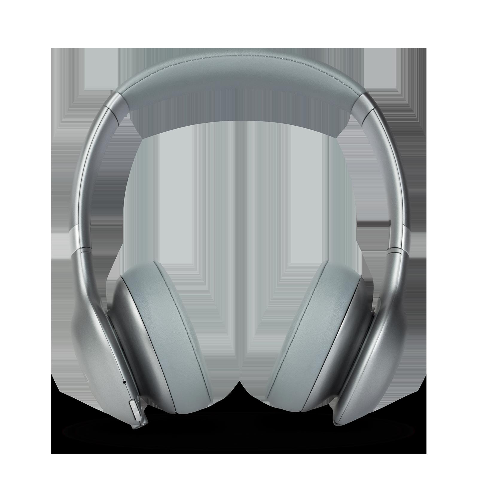 EVEREST™ 310GA - Silver - Wireless on-ear headphones - Front