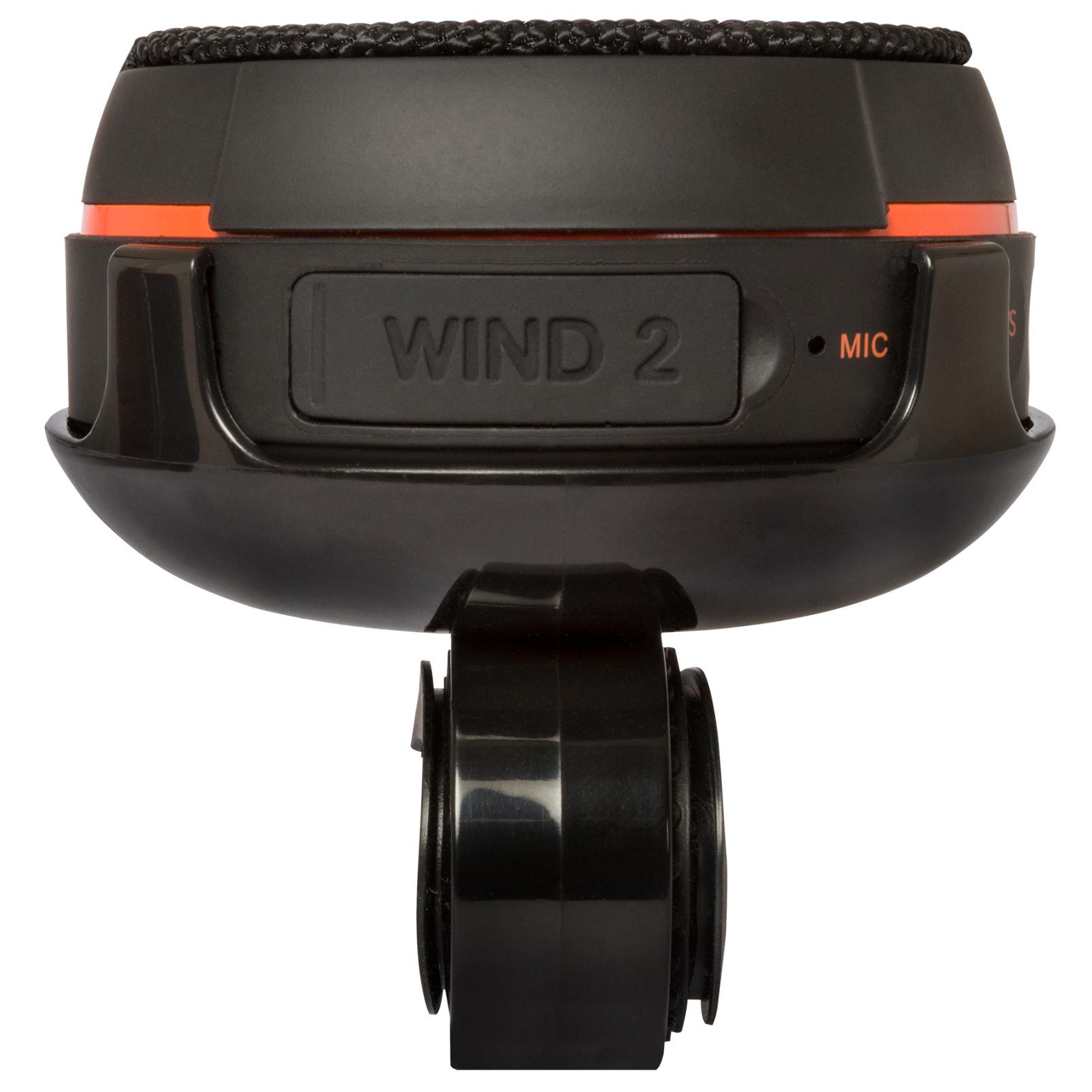 JBL Wind 2 - Black - Detailshot 1