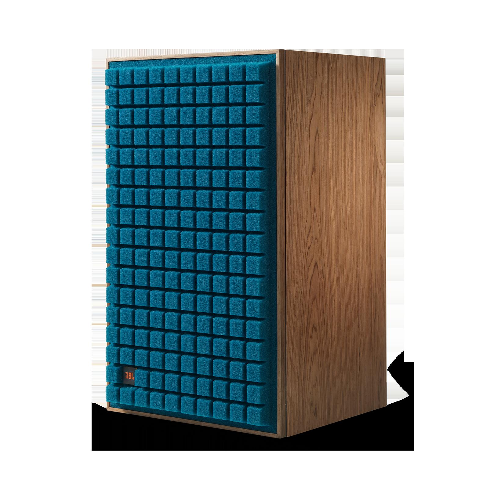 "L100 Classic - Blue - 12"" 3-way Bookshelf Loudspeaker - Detailshot 1"