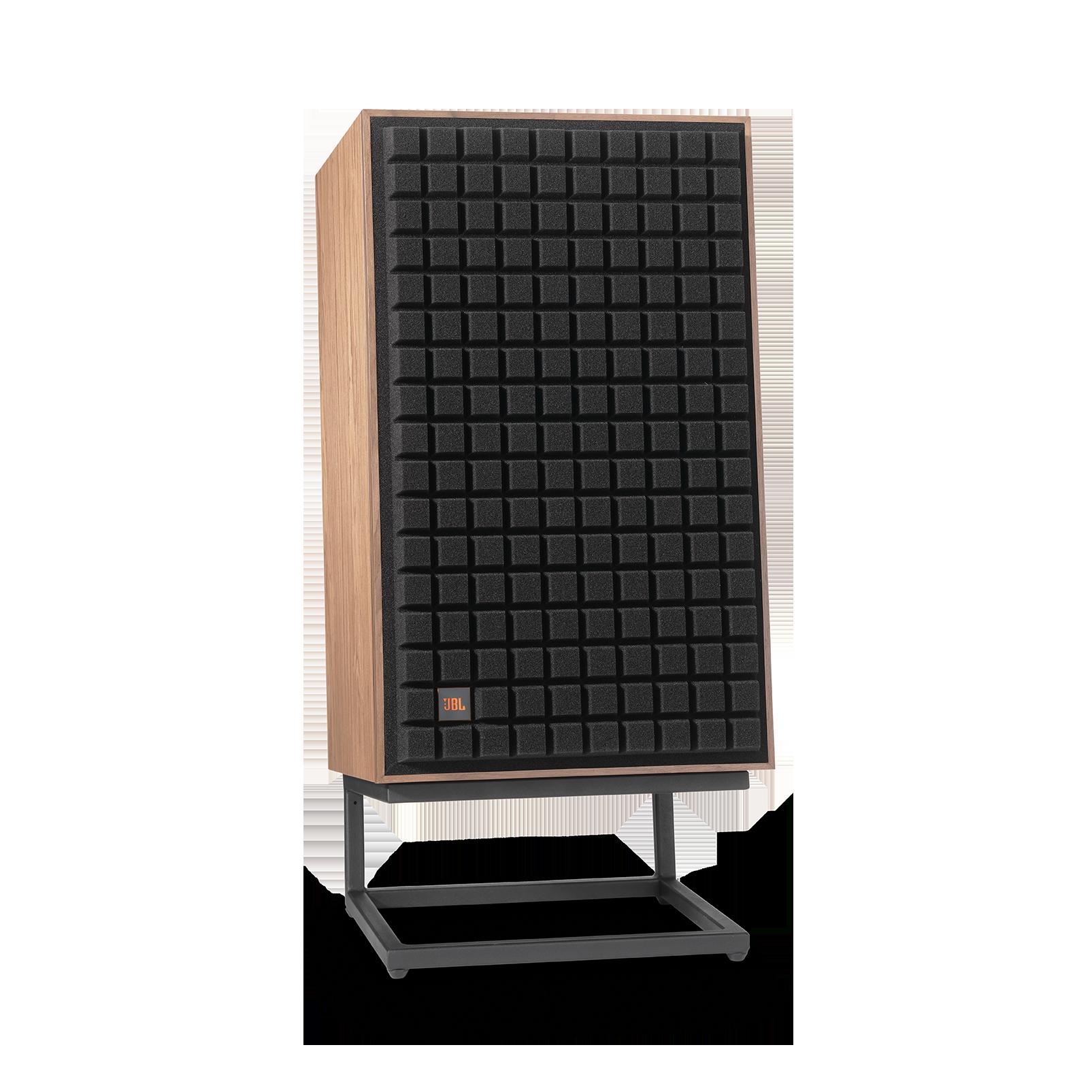 "L100 Classic - Black - 12"" 3-way Bookshelf Loudspeaker - Detailshot 4"