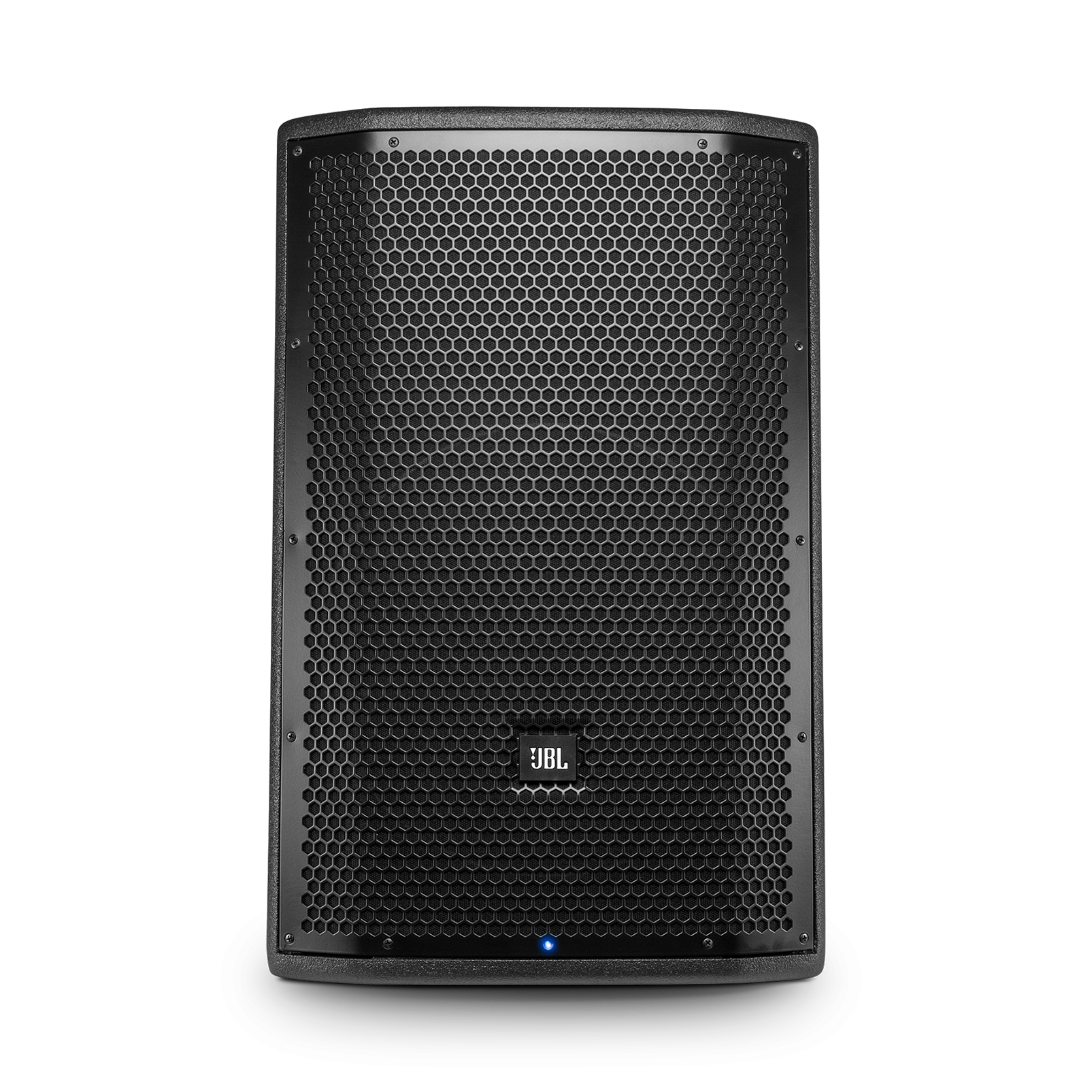 "JBL PRX812 - Black - 12"" Two-Way Full-Range Main System/Floor Monitor with Wi-Fi - Front"