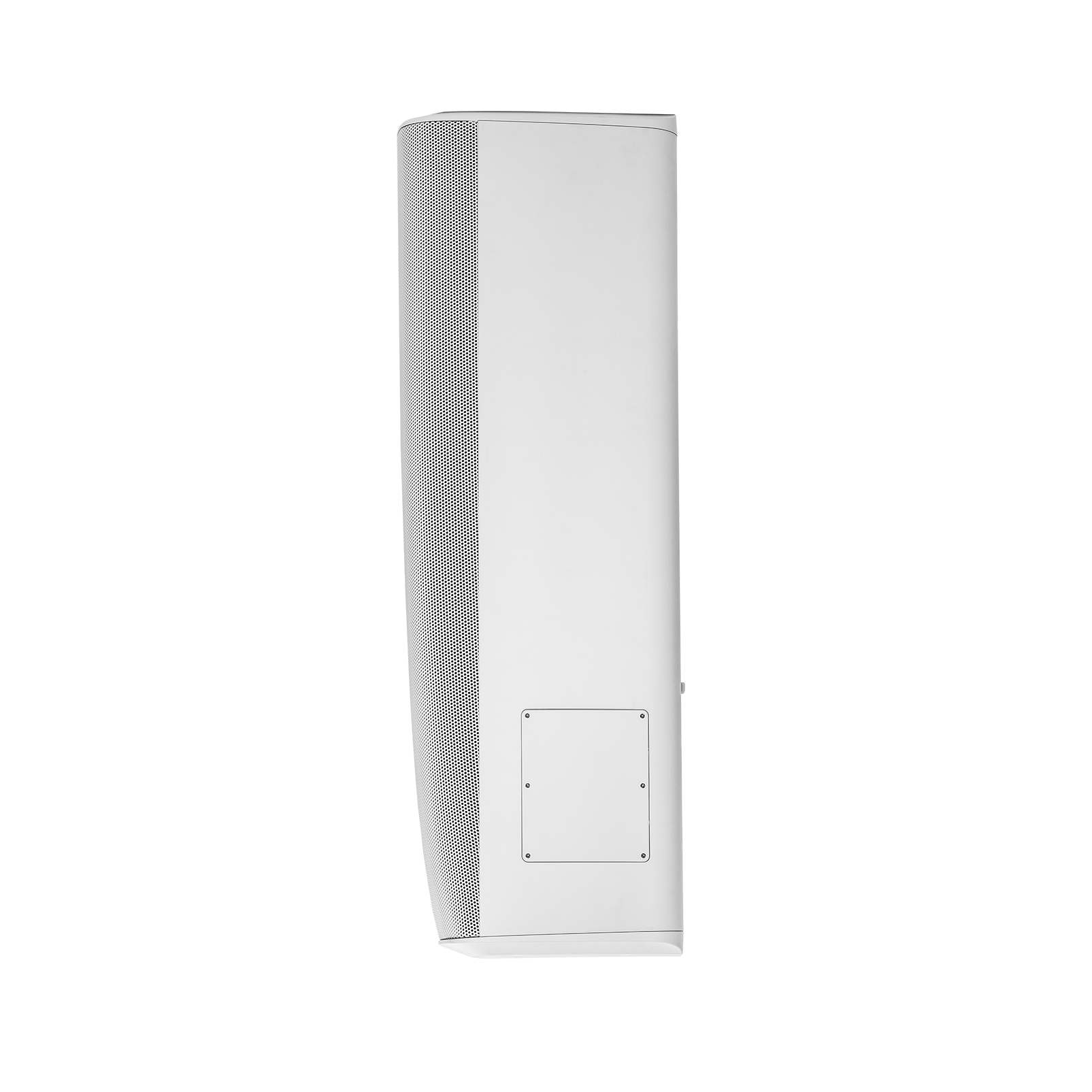 JBL CBT 1000 (B-Stock) - White - Constant Beamwidth Technology ™ Adjustable Coverage Line Array Column - Left
