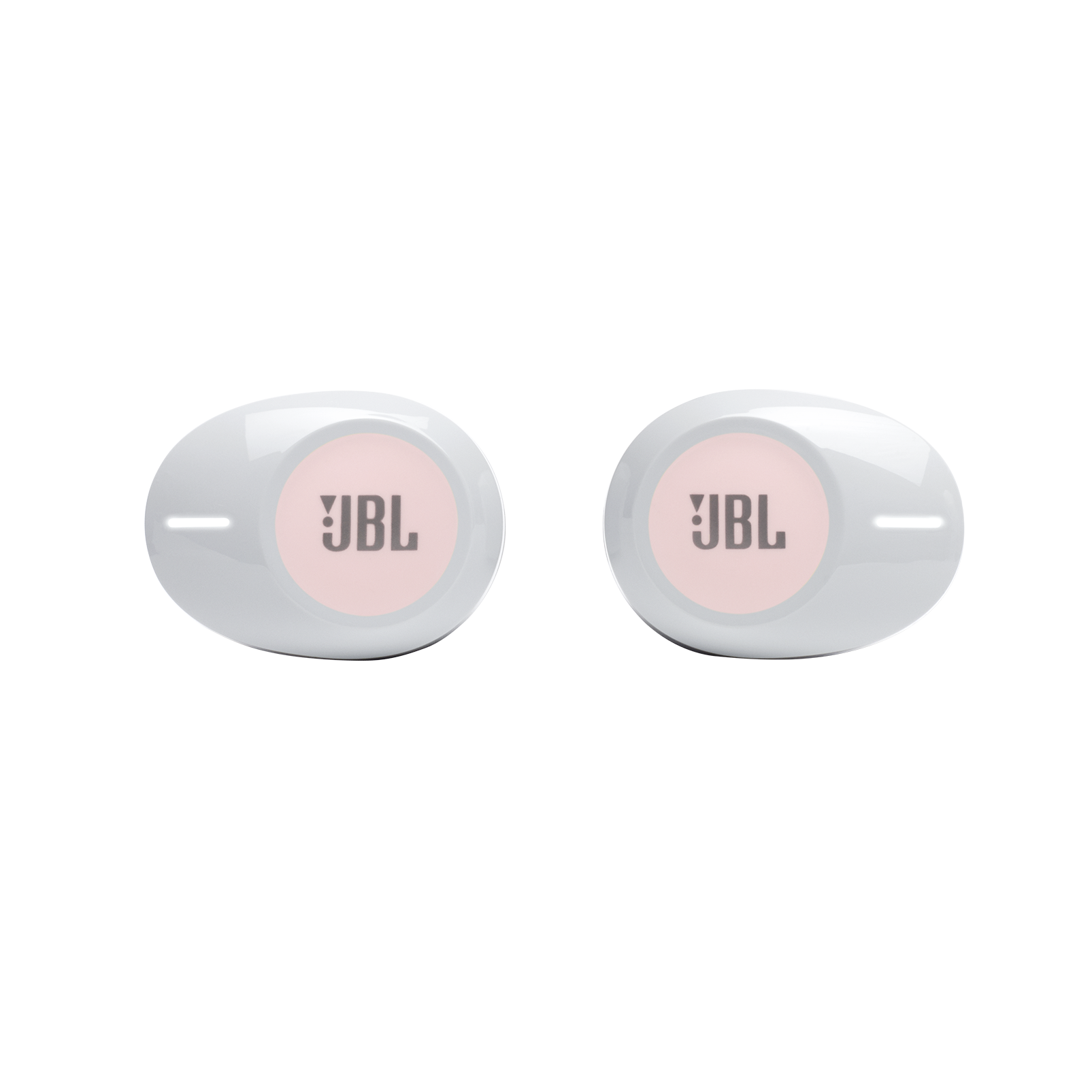 JBL TUNE 125TWS - Pink - Truly wireless in-ear headphones. - Front