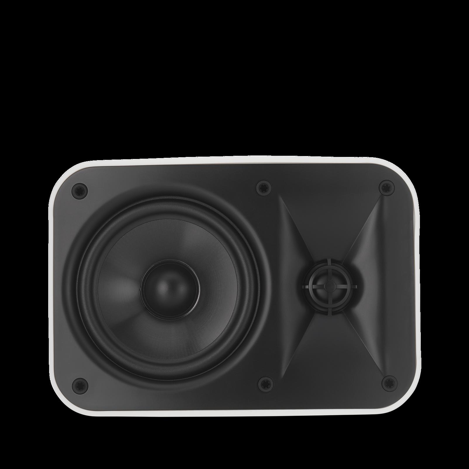 """JBL Control X - White - 5.25"""" (133mm) Indoor / Outdoor Speakers - Detailshot 12"""