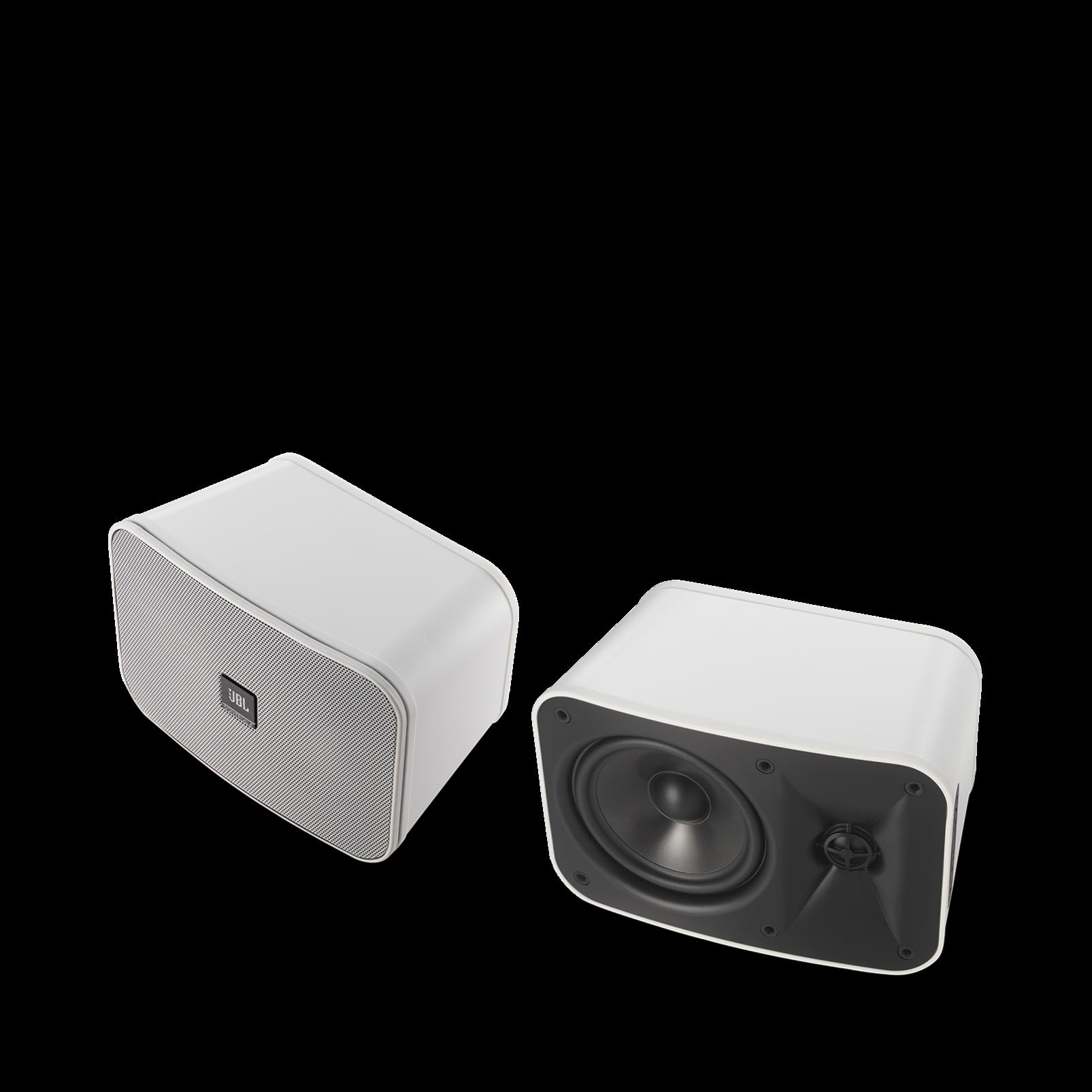 """JBL Control X - White - 5.25"""" (133mm) Indoor / Outdoor Speakers - Detailshot 16"""