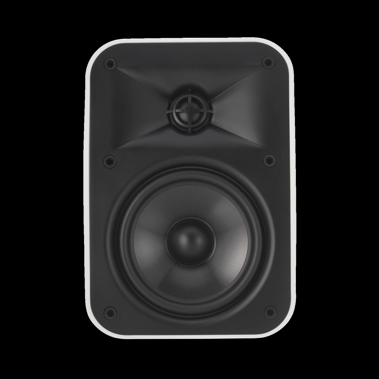 """JBL Control X - White - 5.25"""" (133mm) Indoor / Outdoor Speakers - Detailshot 1"""