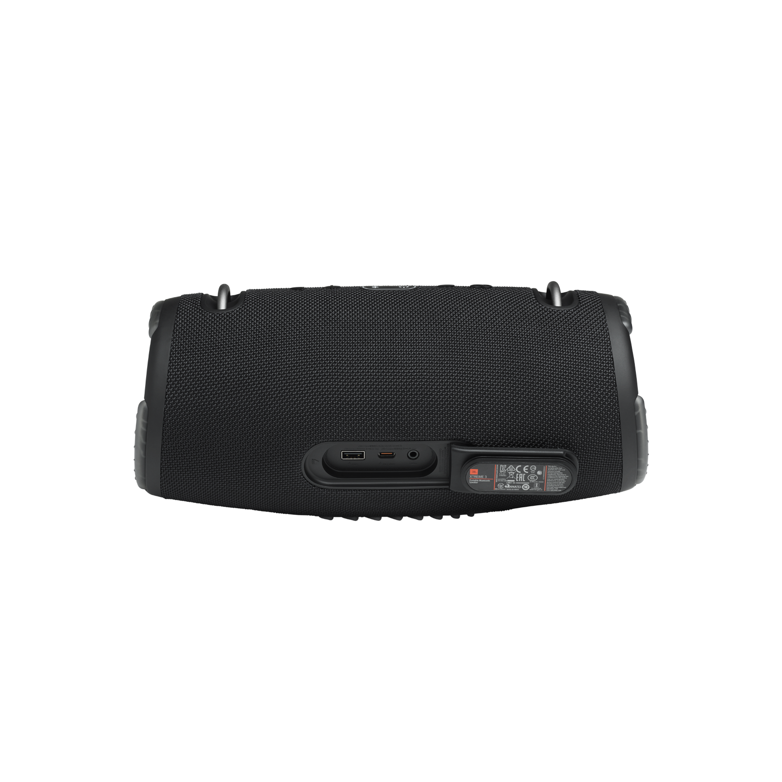 JBL Xtreme 3 - Black - Portable waterproof speaker - Detailshot 3